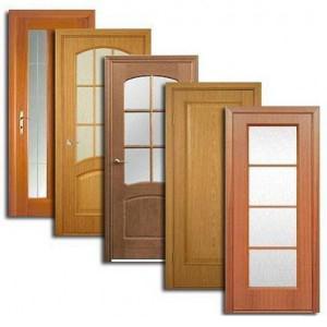 Двери, дверные блоки Медыни