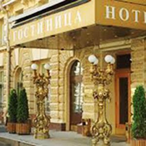 Гостиницы Медыни