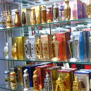 Парфюмерные магазины Медыни