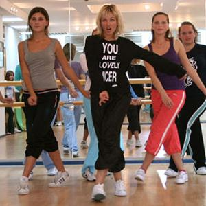 Школы танцев Медыни