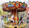 Парки культуры и отдыха в Медыни