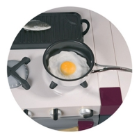 Кафе-боулинг Birilli - иконка «кухня» в Медыни