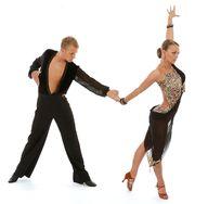 Мастерская танца - иконка «танцы» в Медыни
